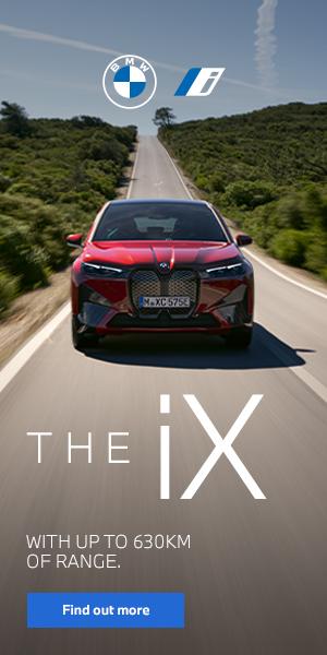 The iX