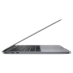 Apple 13-inch MacBook Pro with Touch Bar: 2.0GHz quad-core 10th-gen Intel Core i5, 1TB