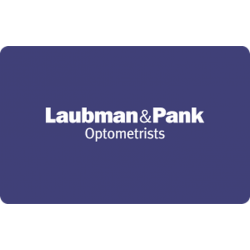 Laubman & Pank Instant Gift Card - $100