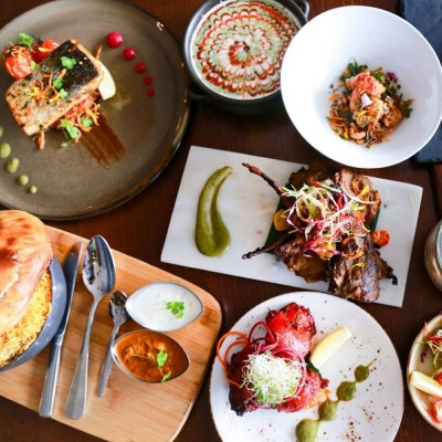 Darbar Restaurant Canberra