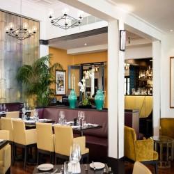 Chifley's Bar & Grill at The Kurrajong Hotel