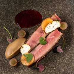 Hardy's Verandah Restaurant @ Mount Lofty House