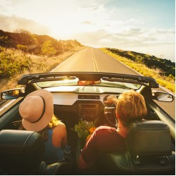 Europcar - 10% off the Best Rate of the day, all day, every day