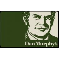 Dan Murphys Instant Gift Card - $50