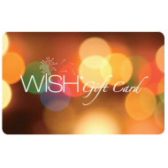 WISH Instant Gift Card - $500