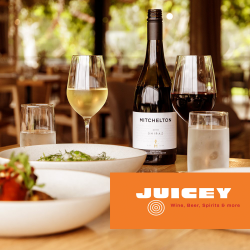 10% off Wine, Beer, Spirits & More from Juicey