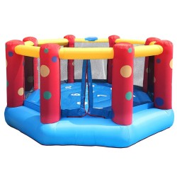 Lifespan Kids AirZone 8 12ft Bouncer