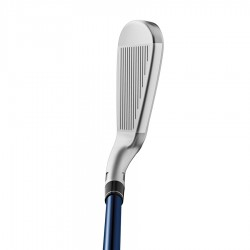 TaylorMade SIM2 Max OS 4-P Steel Right Hand - Regular Flex