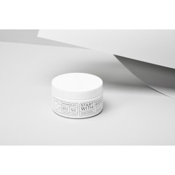 The Base Collective Magnesium & White Tea Body Balm 250g