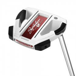 TaylorMade Spider EX White Putter Right Hand